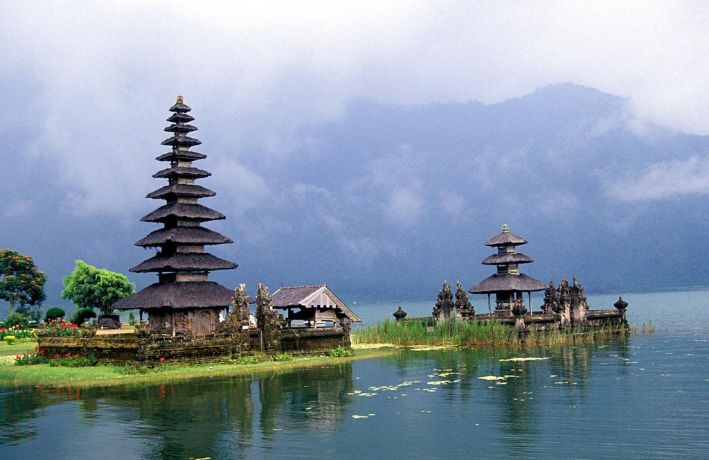 Vé máy bay Hồ Chí Minh đi Bali giá rẻ