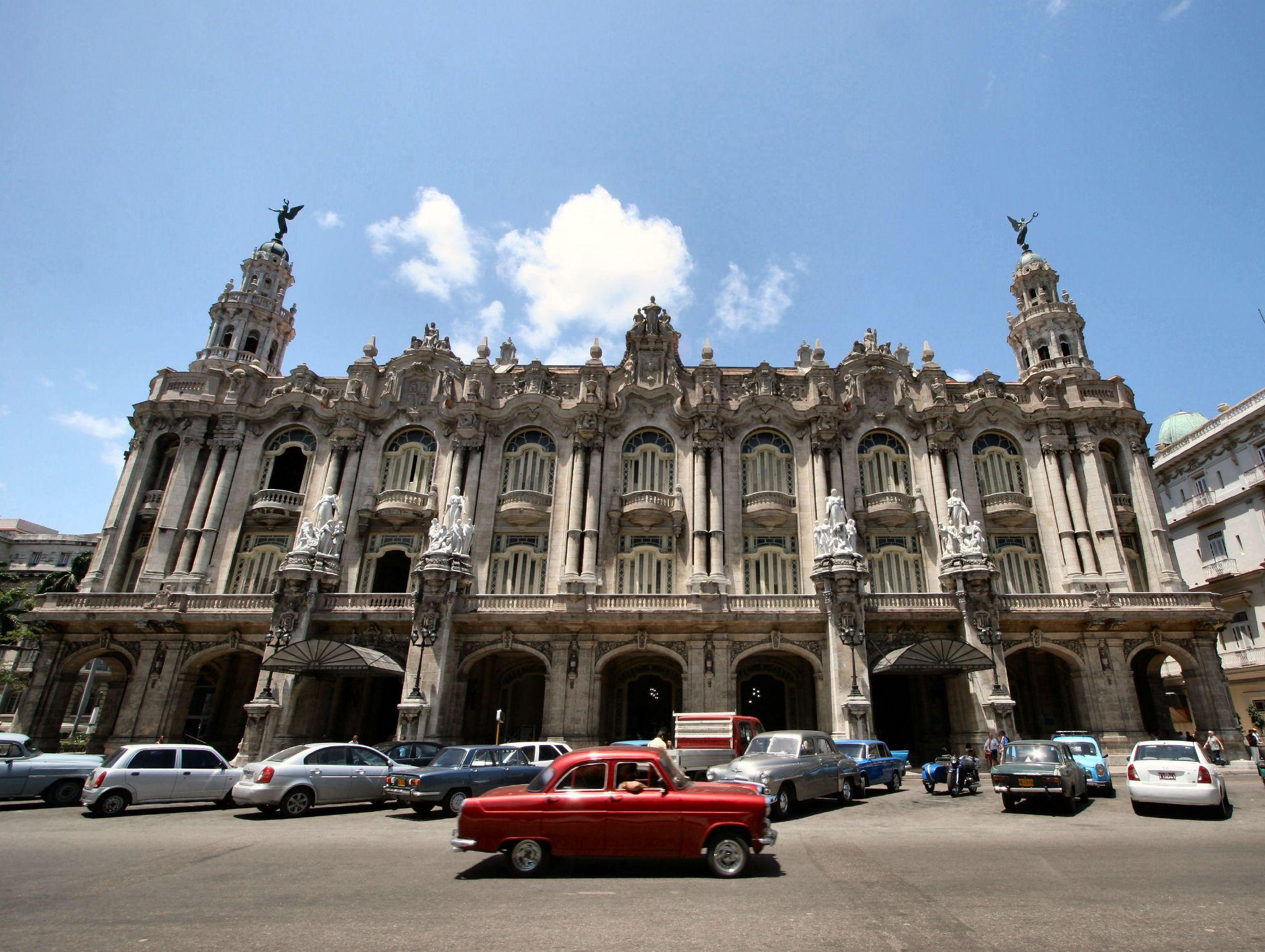 Vé máy bay giá rẻ đi Cuba