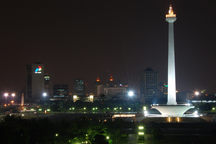 Vé máy bay giá rẻ đi Jakarta