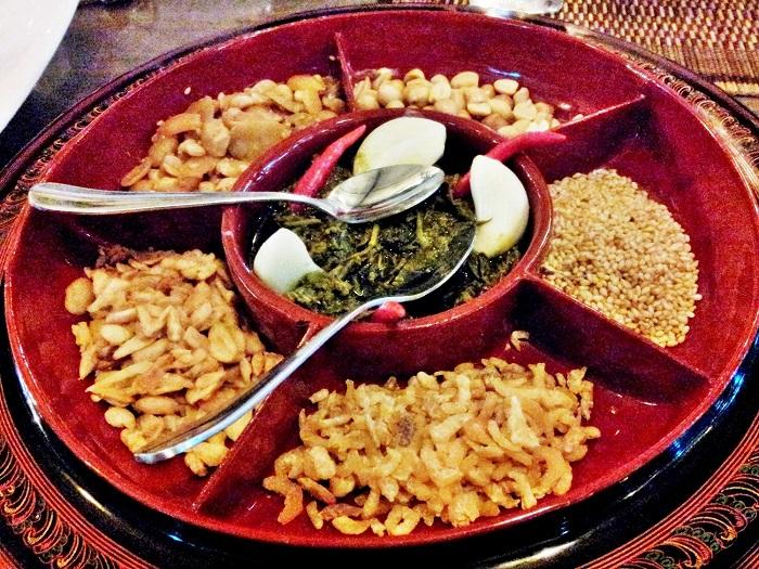 Ẩm thực Yangon