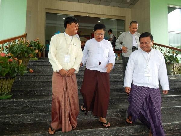 Những điều thú vị về Myanmar