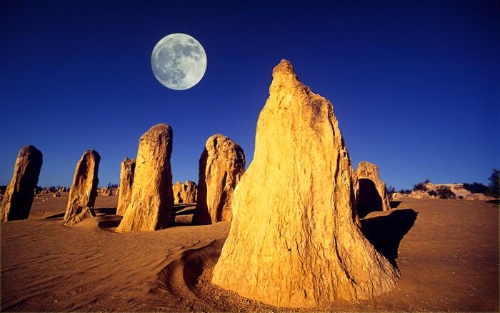 Công viên quốc gia Nambung
