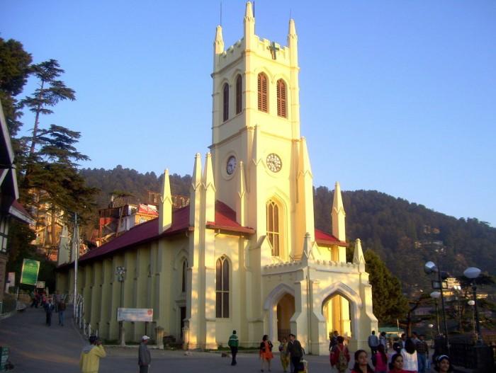 Nhà thờ Christ