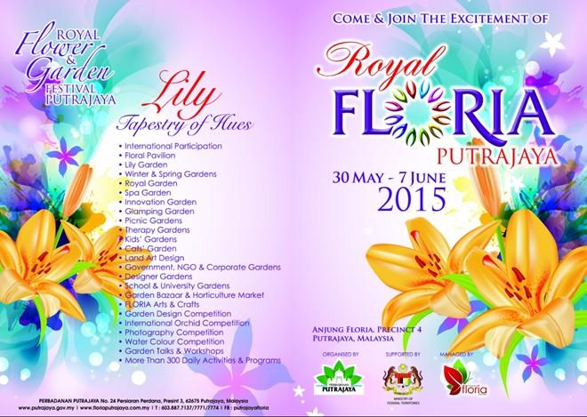 lễ hội hoa