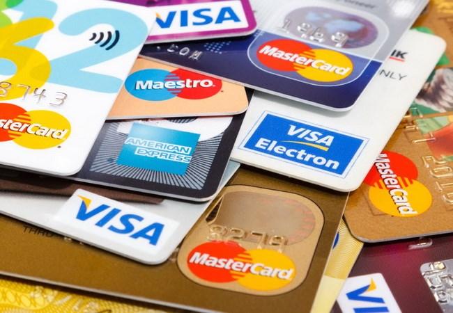 thẻ thanh toán