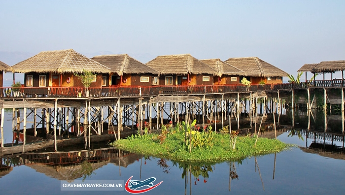 Resort Inle Lake
