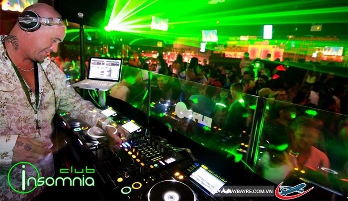 Club Insomnia