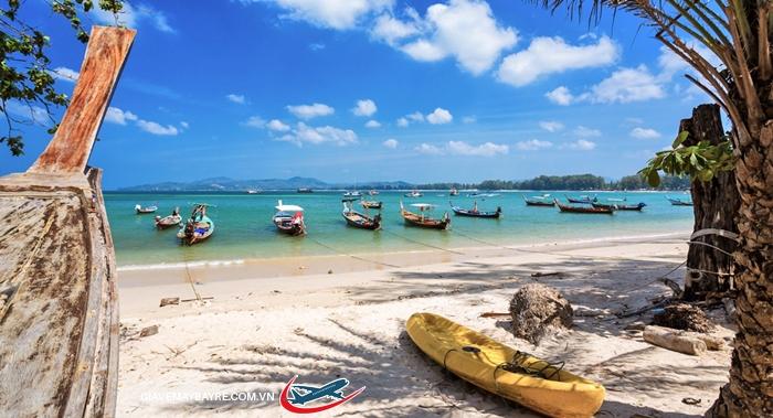 Bãi biển Bang Tao