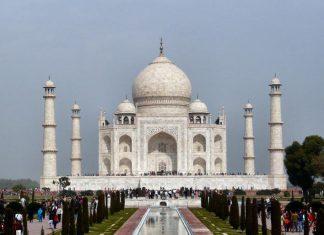 Lăng Taj Mahal