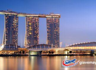 Một Singapore hiện đại và văn minh