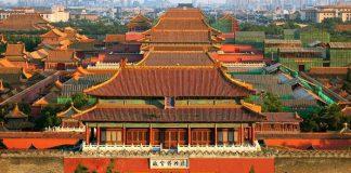 Báu vật người Trung Hoa