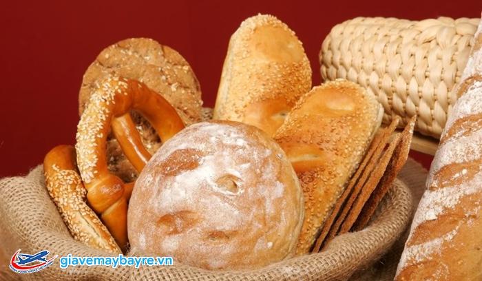 Vương quốc bánh mì