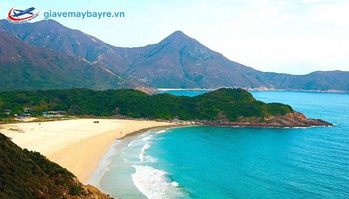 Hong Kong có nhiều đảo lớn nhỏ, hãy khám phá