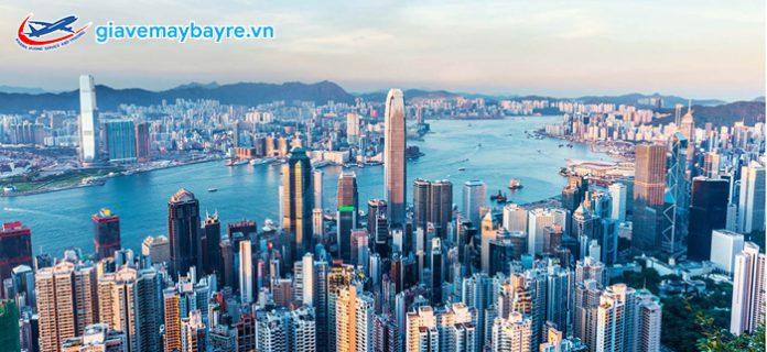 Hong Kong cực kì đẹp