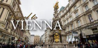 Thủ đô Vienna