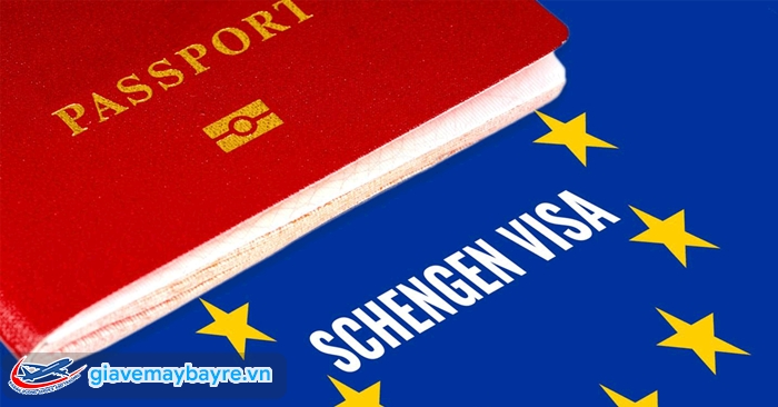 Nên dùng visa Schengen
