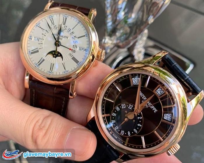 Đồng hồ Thụy Sĩ - thương hiệu đẳng cấp thế giới