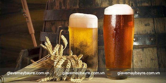 Đức chính là vương quốc của bia